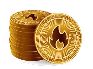 Fuegos Monedas